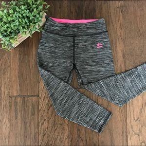 3/$20 RBX athletic leggings